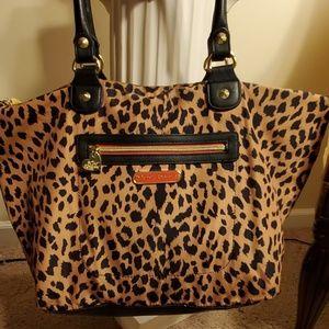 NWOT Betsy Johnson Bag